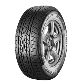 CrossContact LX Sport T0 ContiSilent 275/45 R20  - МастерШина