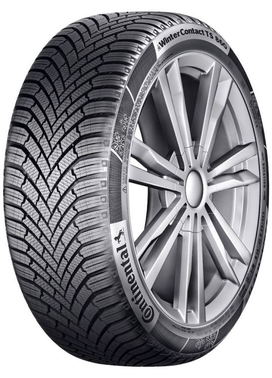 ContiWinterContact TS860S 275/35 R19  - МастерШина