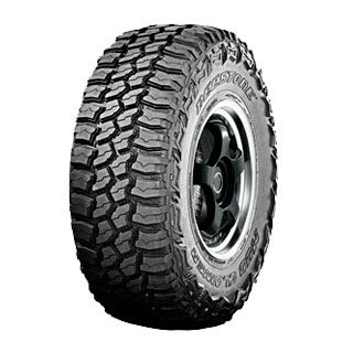 Mud Clawer M/T R-408 295/70 R17  - МастерШина