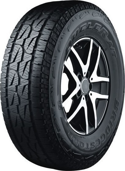 Dueler A/T 001 275/65 R17  - МастерШина