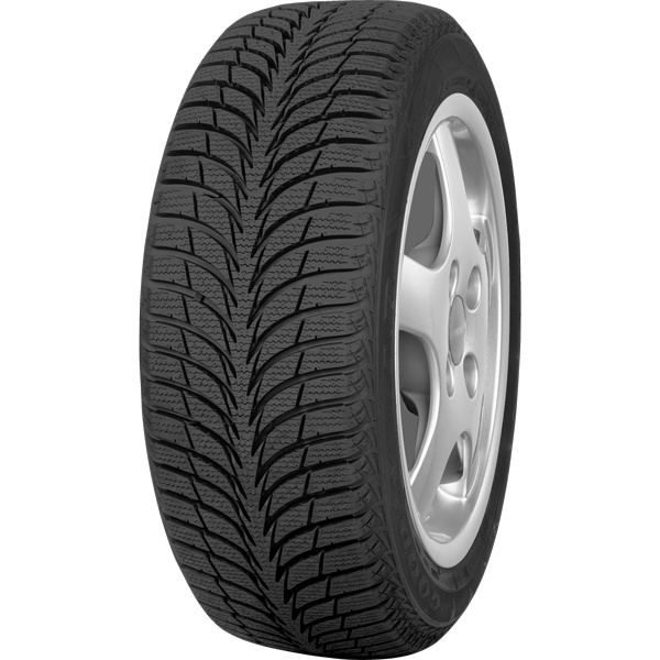 UltraGrip Ice+ 215/60 R16  - МастерШина