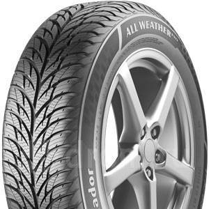 MP62 All Weather evo 205/55 R16  - МастерШина