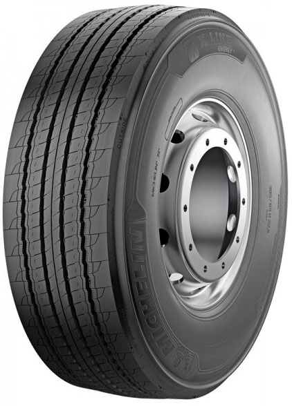 Michelin - X Line Energy F 385/65 R22.5K (110 км.) - МастерШина