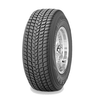WinGuard SUV 255/60 R18  - МастерШина