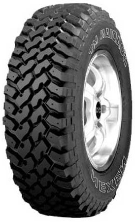 Nexen - roadian MT 30/9.5 R15Q (160 км.) - МастерШина