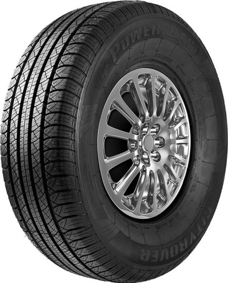 CITYROVER 285/65 R17  - МастерШина