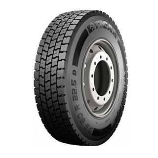 Road Agile D 315/80 R22.5  - МастерШина
