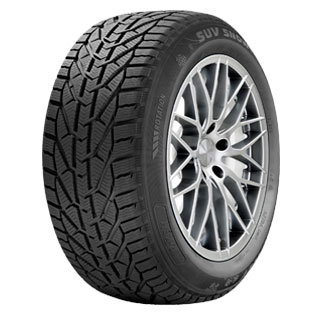 SUV WINTER 255/55 R18  - МастерШина
