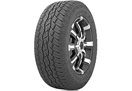 Open Country All-Terrain 225/75 R16  - МастерШина