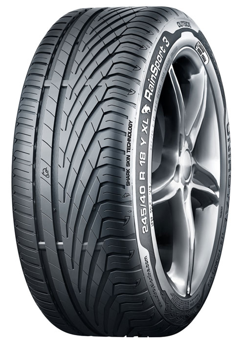 RainSport 3 205/55 R16  - МастерШина