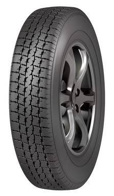 Forward Dinamic 156 185/75 R16  - МастерШина