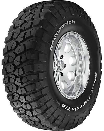 All-Terrain T/A KM3 265/60 R18  - МастерШина