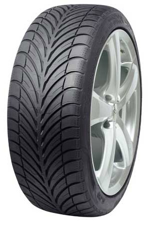 g-Force Profiler 225/40 R18  - МастерШина