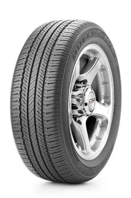 Dueler H/L 400 245/50 R20  - МастерШина