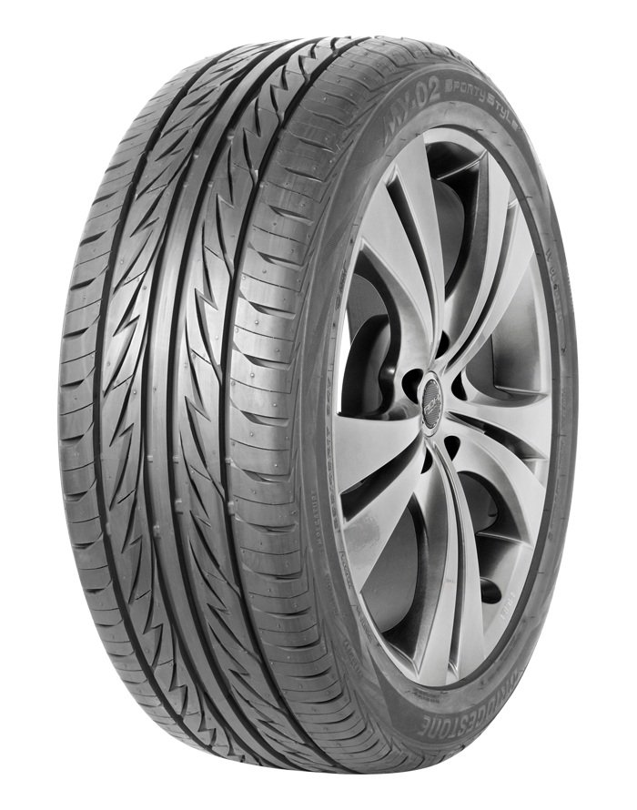 Sports Tourer MY-02 205/65 R15  - МастерШина