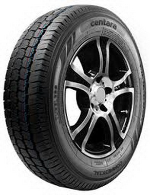 Commercial 185/75 R16C  - МастерШина