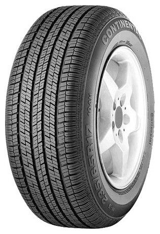Conti 4x4 Contact 235/65 R17  - МастерШина