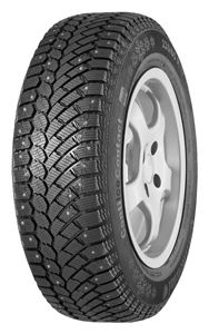 IceContact 3 TR 225/45 R18  - МастерШина