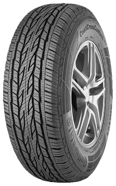 ContiCrossContact LX2 245/55 R19  - МастерШина