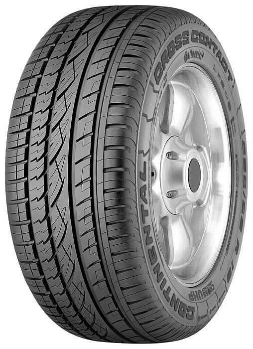 ContiCrossContact UHP 235/60 R16  - МастерШина