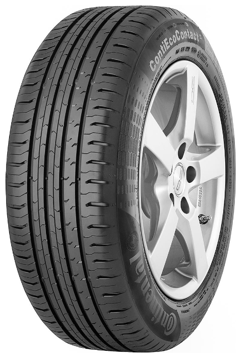 ContiEcoContact 5 215/65 R16  - МастерШина