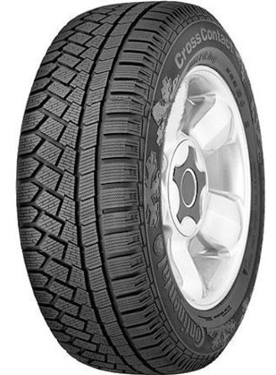 CrossContact Viking 275/55 R19  - МастерШина