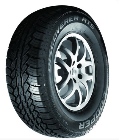 Discoverer ATS 235/70 R16  - МастерШина