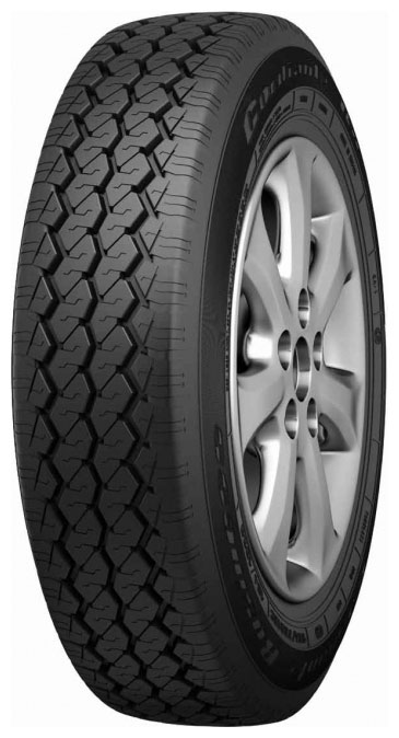 Cordiant Business CA-1 225/75 R16C  - МастерШина