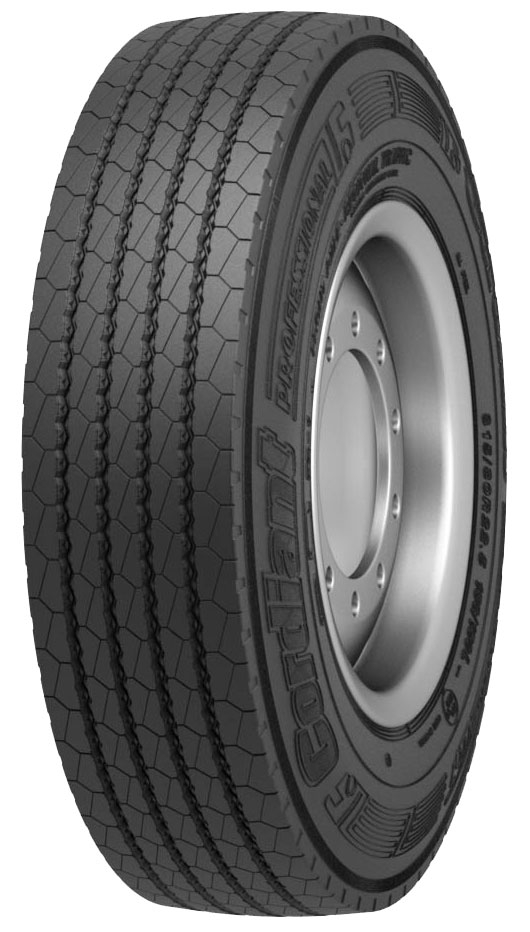 Cordiant - Professional FR-1 235/75 R17.5M - МастерШина