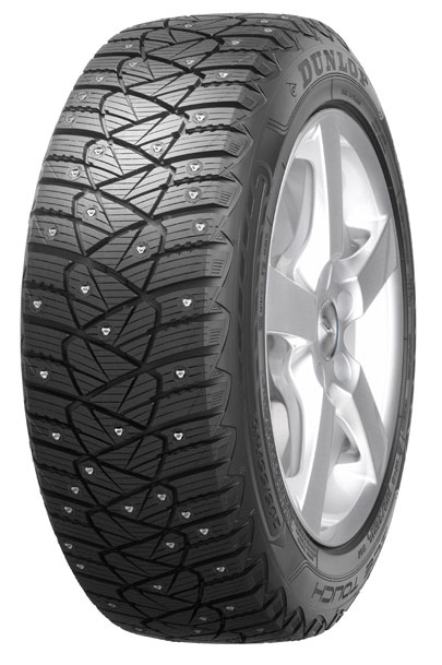 Ice Touch D-Stud 205/55 R16  - МастерШина