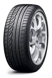 SP Sport 01A 275/40 R19  - МастерШина