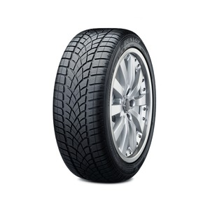 SP Winter Sport 3D 255/35 R19  - МастерШина