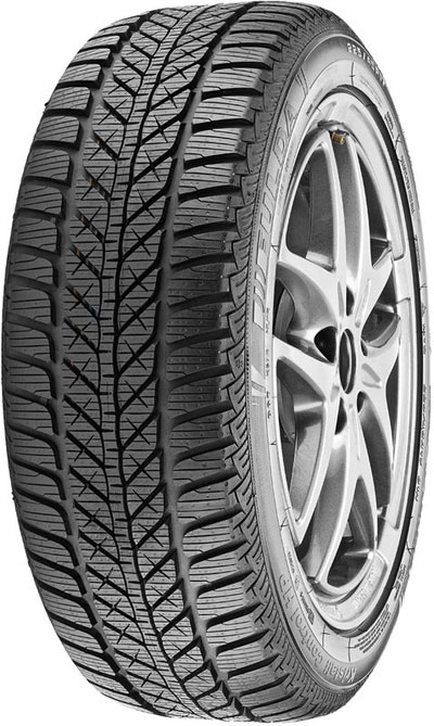Kristal Control HP 235/65 R17  - МастерШина