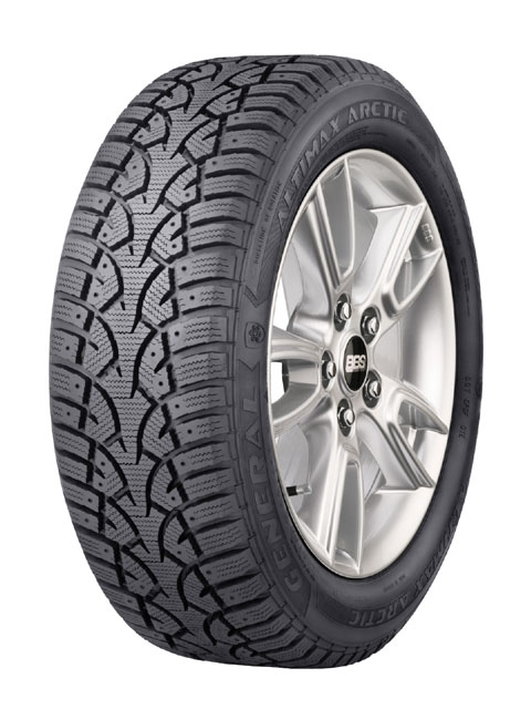Altimax Arctic 265/75 R16  - МастерШина