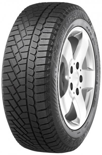 Gislaved - Soft Frost 200 185/65 R15T (190 км.) - МастерШина