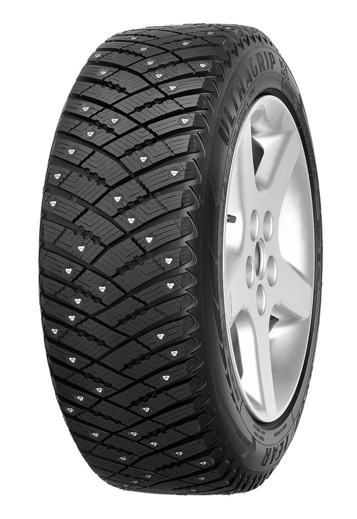 Ultra Grip Ice Arctic 215/65 R16  - МастерШина