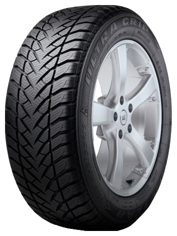 Ultra Grip Performance G1 235/65 R17  - МастерШина