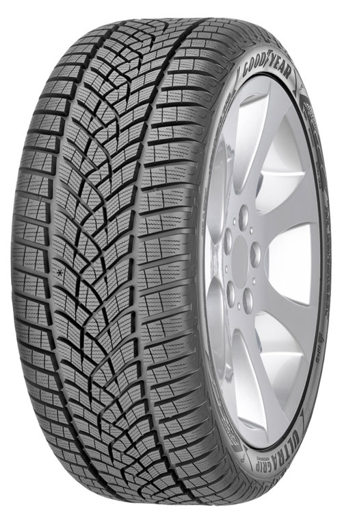 UltraGrip Performance Gen-1 225/45 R18  - МастерШина