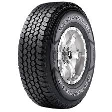 Wrangler All-Terrain Adventure 225/75 R16  - МастерШина
