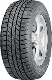 Goodyear - Wrangler HP All Weather 255/70 R15C - МастерШина
