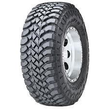 Hankook - Dynapro MT RT03 325/60 R18Y (300 км.) - МастерШина
