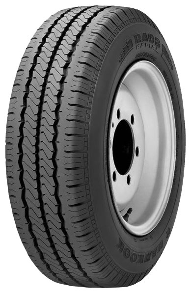 Hankook - Radial RA08 145/0 R13CR (170 км.) - МастерШина