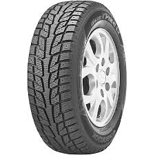 Hankook - Winter i*Pike LT RW09 195/82 R14CR (170 км.) - МастерШина