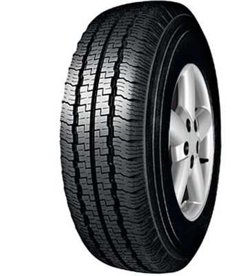 INF-100 195/70 R15C  - МастерШина