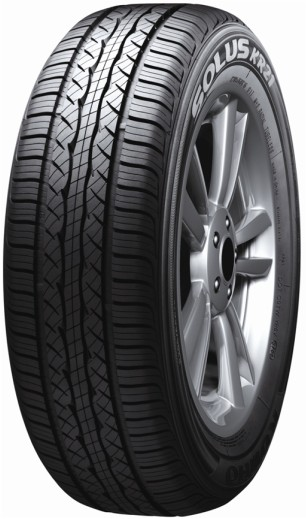 Solus KR21 185/60 R15  - МастерШина