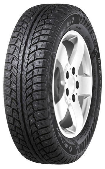 Matador - MP30 Sibir Ice 2 205/65 R15T - МастерШина