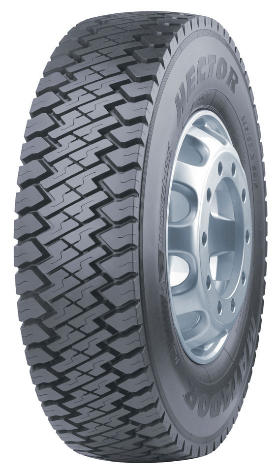 DR 1 265/70 R19.5  - МастерШина