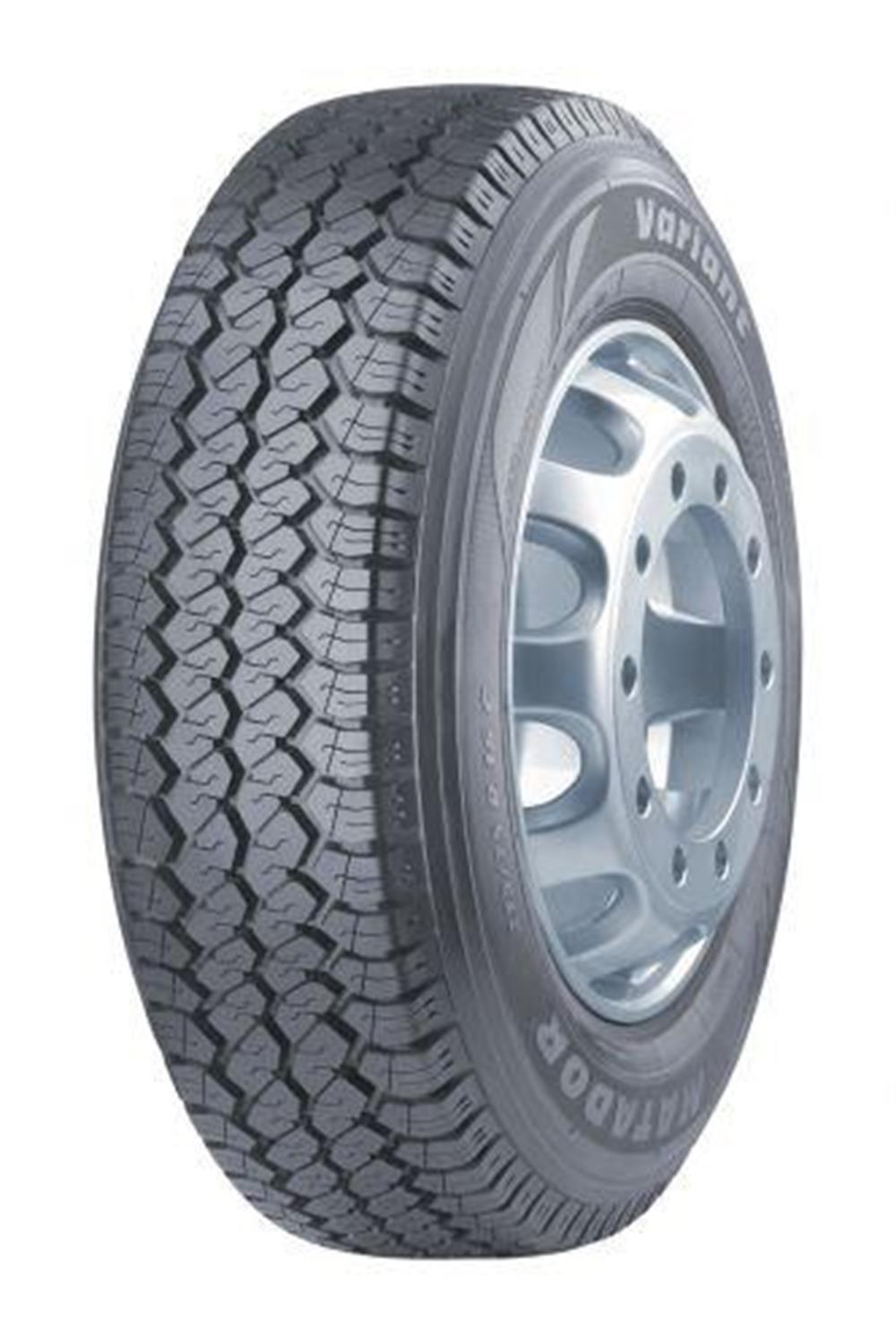 DR2 235/75 R17.5  - МастерШина