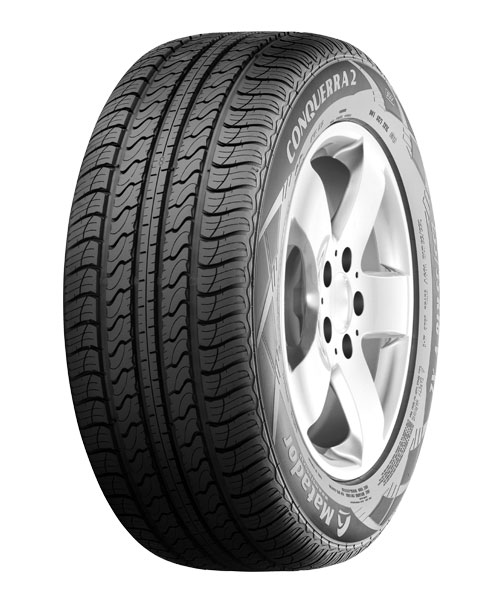 MP 82 Conquerra 2 215/65 R16  - МастерШина