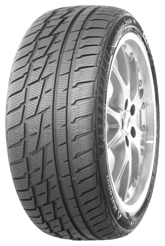 MP 92 Sibir Snow 255/50 R19  - МастерШина